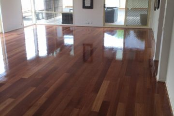 Floor sanding & Polishing Epping
