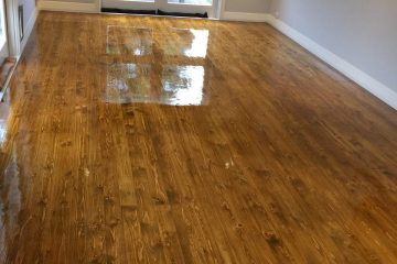 Floating Floors Epping