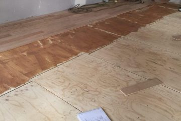 COMMERCIAL FLOORING Epping